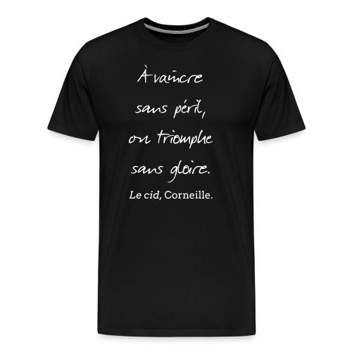Le cid 2 - T-shirt Premium Homme