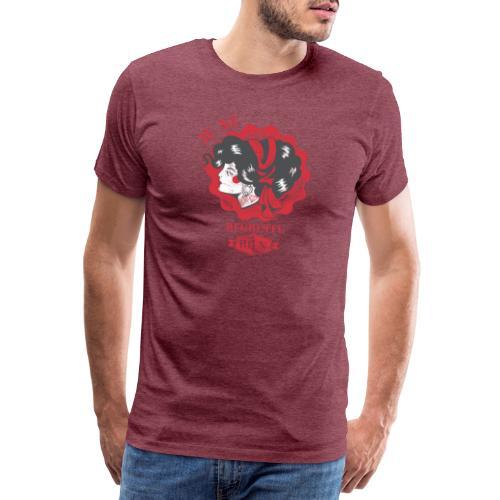 Je ne regrette rien - Männer Premium T-Shirt