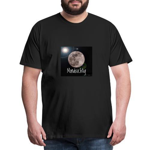 09DFACFD E884 4DE7 983C 321CE457BAAB - Männer Premium T-Shirt
