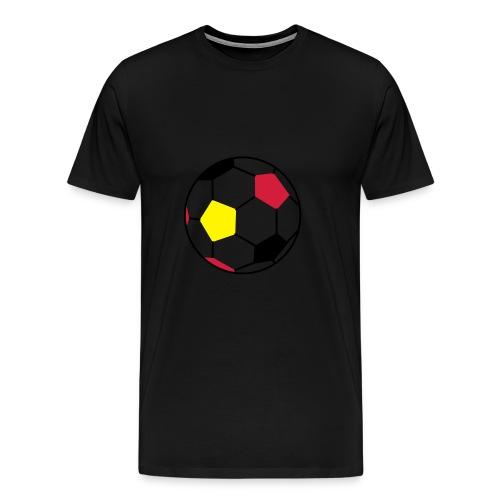 Fußball Deutschland - Männer Premium T-Shirt