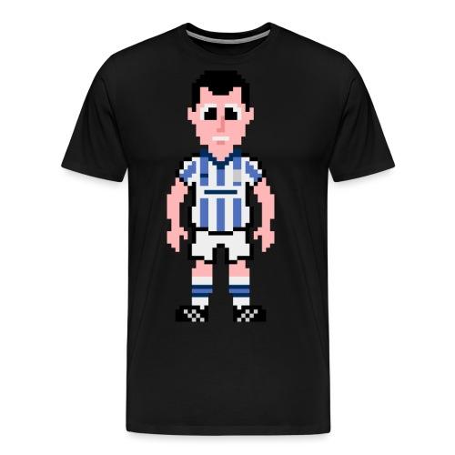 dyson front 2 png - Men's Premium T-Shirt