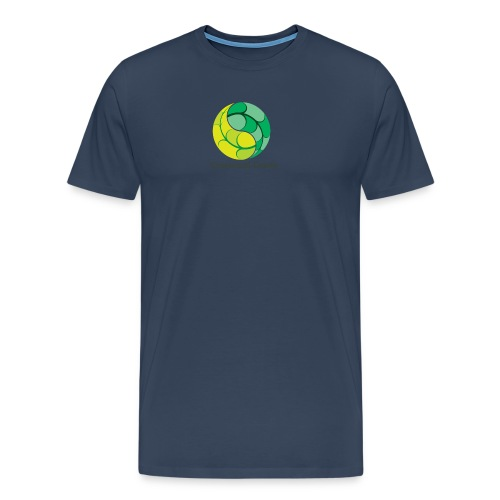 Cinewood Green - Men's Premium T-Shirt