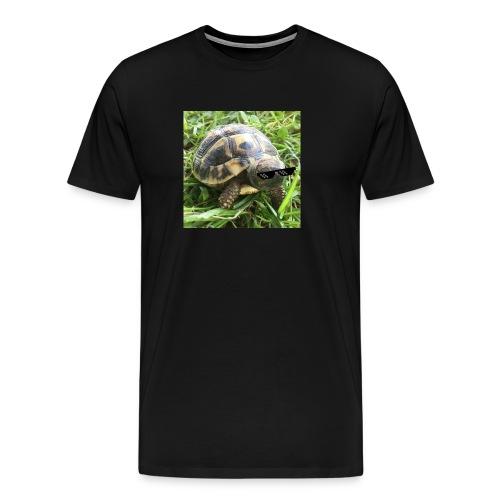 Shalec - Männer Premium T-Shirt