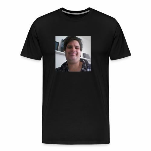 BigJoel - Premium-T-shirt herr