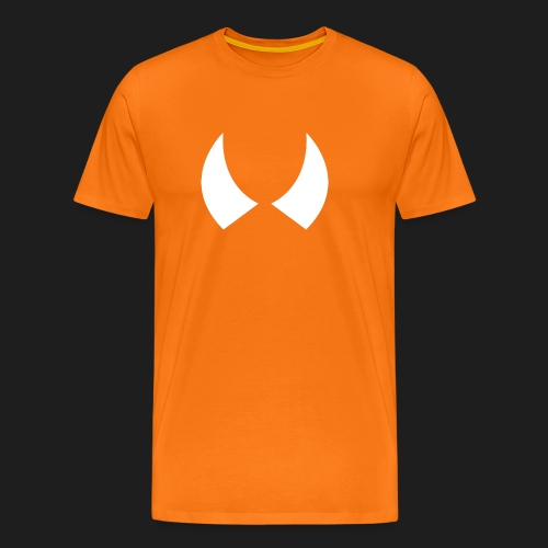 BEETROOTS MASK - Maglietta Premium da uomo