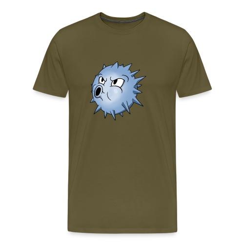 BLOWFISH! - Herre premium T-shirt