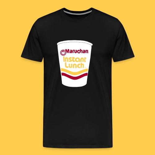 Instant Ramen - Men's Premium T-Shirt