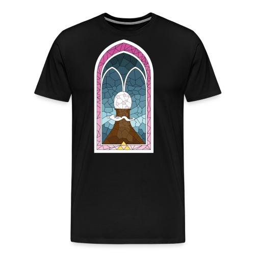A LINKS AWAKENING 1 png - T-shirt Premium Homme