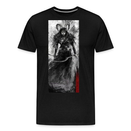 Magus - Männer Premium T-Shirt