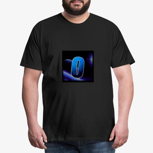 ollycloggs - Men's Premium T-Shirt