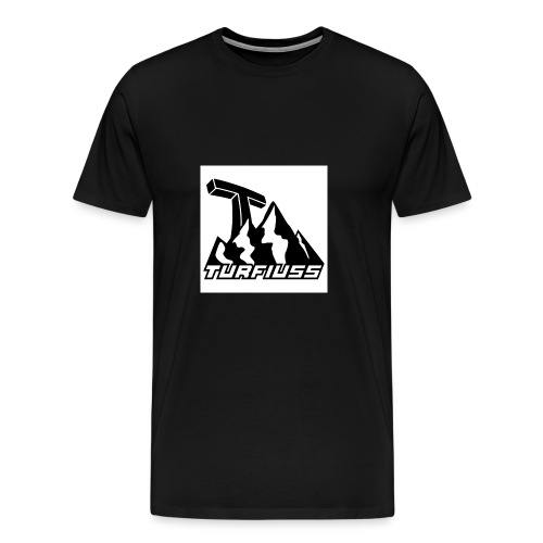 TURFIUSS - Männer Premium T-Shirt