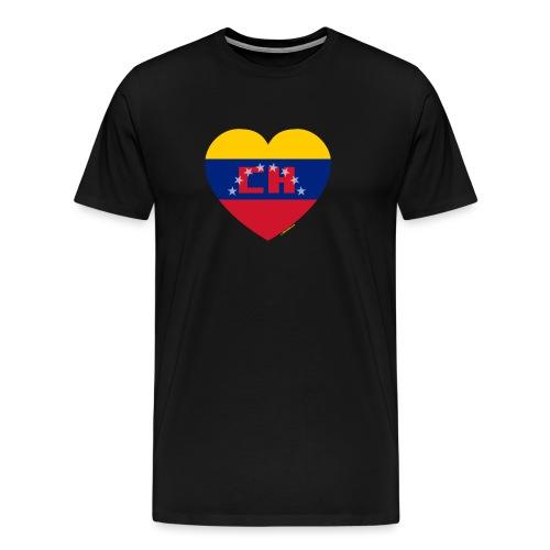 CH png - Camiseta premium hombre
