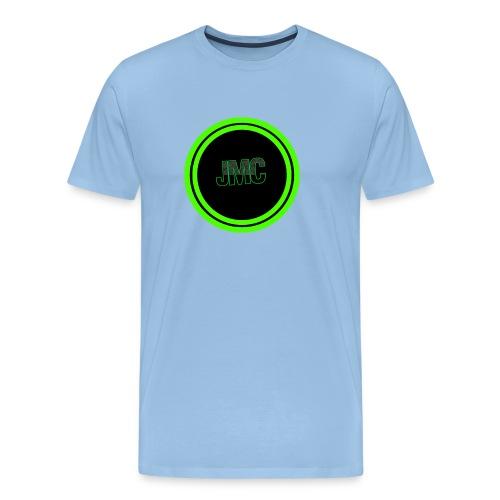 JMC Channel Shirt png - Men's Premium T-Shirt