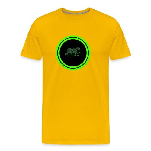 JMC Channel Shirt png - Organic Baseball Cap
