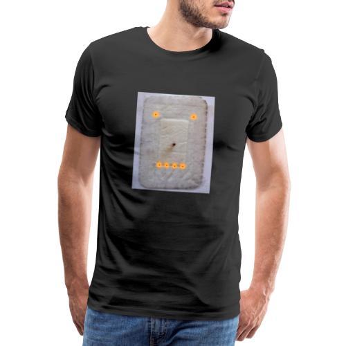 trash - T-shirt Premium Homme