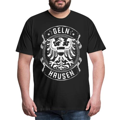 Gelnhausen #10 - Männer Premium T-Shirt