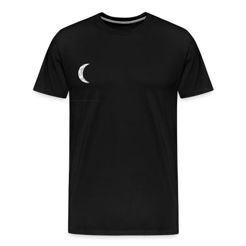 Luna - Camiseta premium hombre
