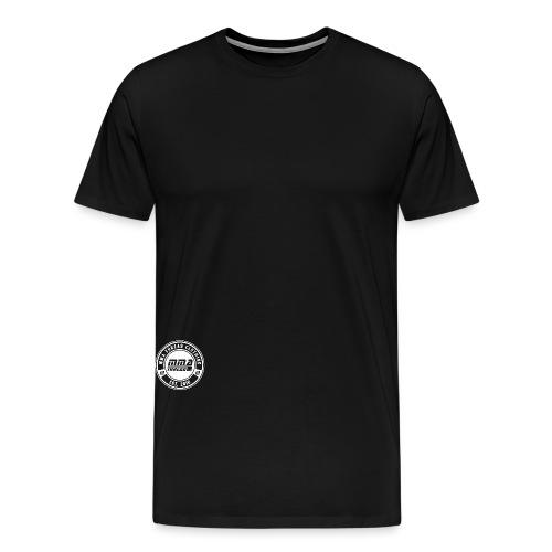 MMA Clothing White png - Men's Premium T-Shirt