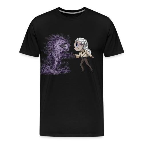 Darkside - T-shirt Premium Homme