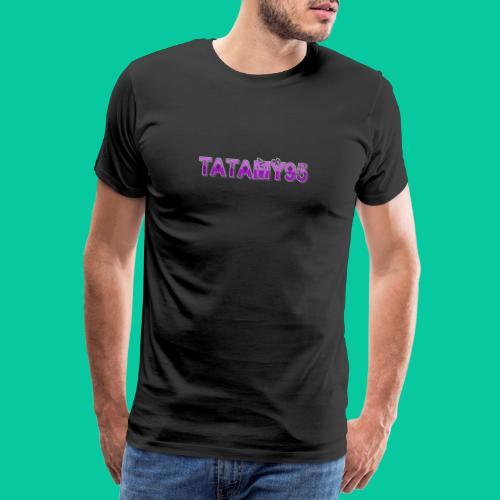 FeNx Tatamy95 - Maglietta Premium da uomo
