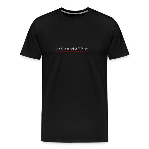Jägerstätter - Männer Premium T-Shirt