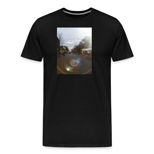 20180112 025558 - Herre premium T-shirt