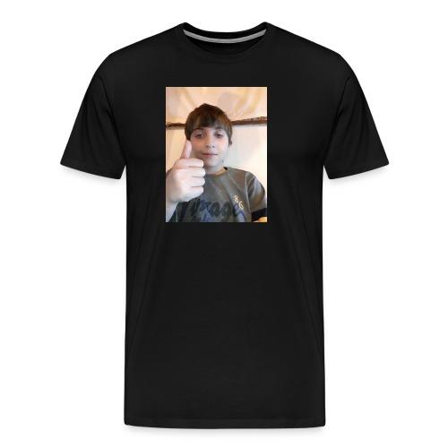 My Face clothing :-) - Men's Premium T-Shirt
