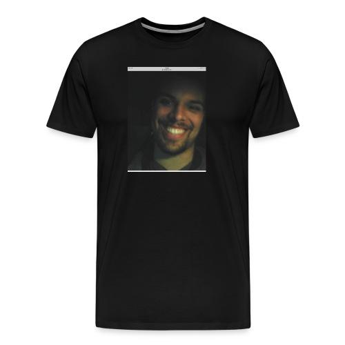 E4A482D2 EADF 4379 BF76 2C9A68B63191 - Men's Premium T-Shirt