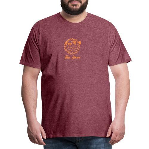 puffer - Men's Premium T-Shirt