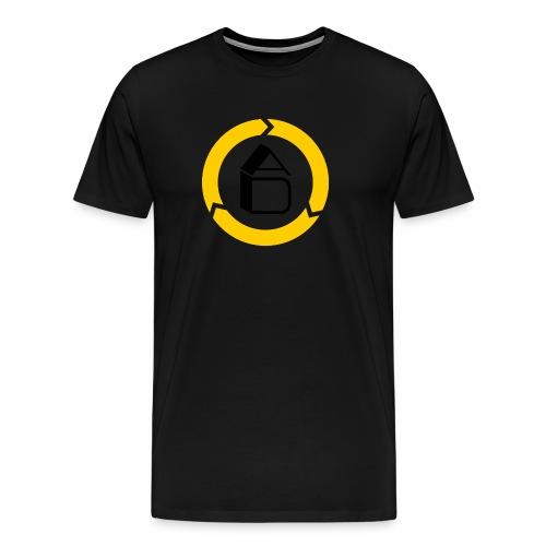 HM+Icon - Männer Premium T-Shirt