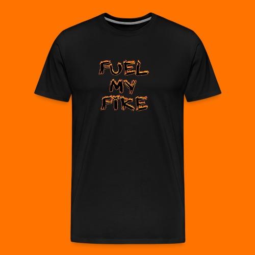 FMF Buttons x5 - Men's Premium T-Shirt