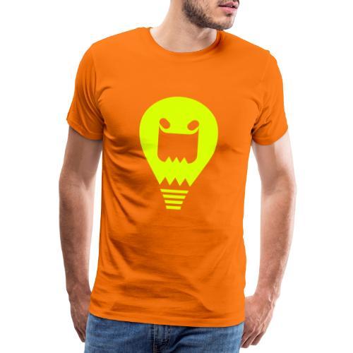 BD Ghost - Männer Premium T-Shirt