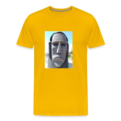 Ottana - Maglietta Premium da uomo