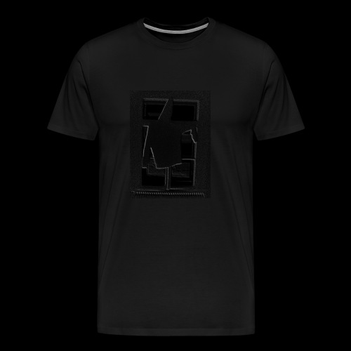 Dark Negative - Men's Premium T-Shirt