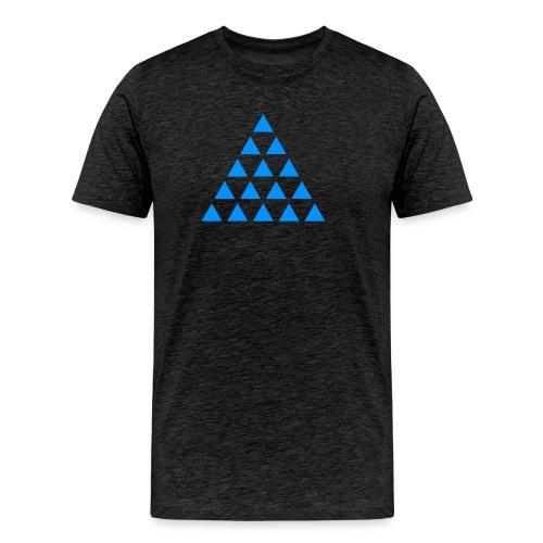 Precision Apparel - Men's Premium T-Shirt