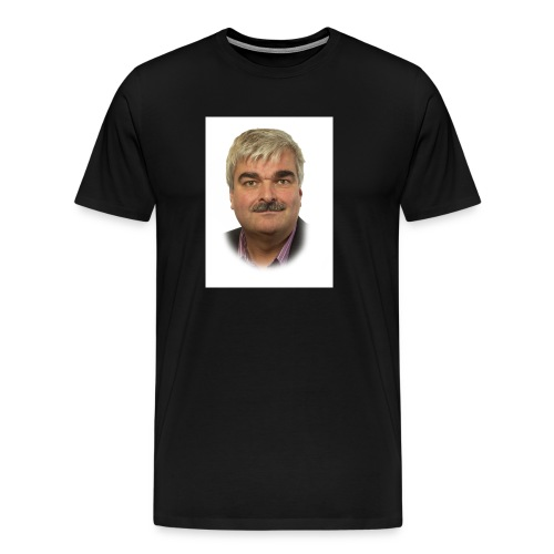 juholt jpg - Premium-T-shirt herr