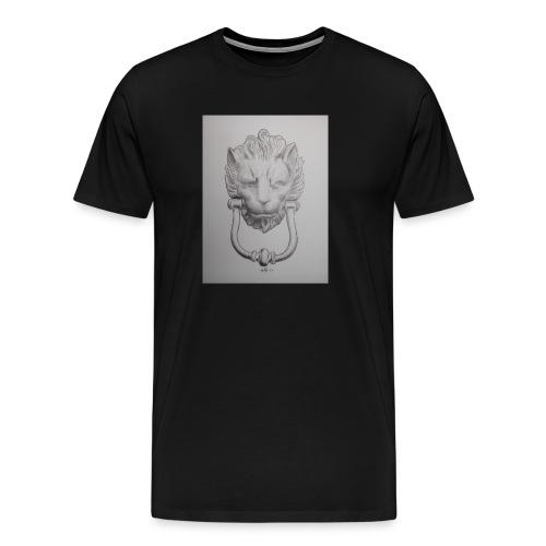 Dettagli - Maglietta Premium da uomo
