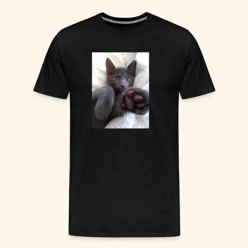 Kätzchen - Männer Premium T-Shirt