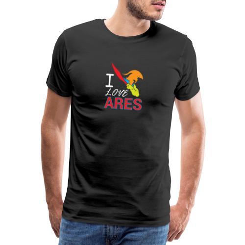 ARES ORIGINAL 35 - Camiseta premium hombre
