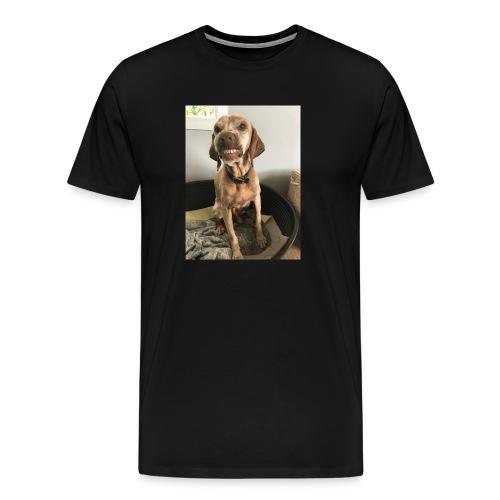 Rrrrgghhh - T-shirt Premium Homme