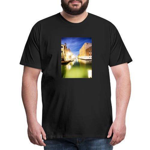 Venezia - Männer Premium T-Shirt