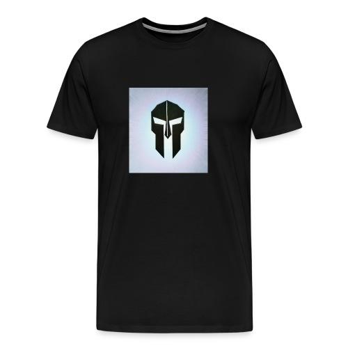 image-jpeg - Premium T-skjorte for menn