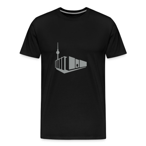 palast - Männer Premium T-Shirt