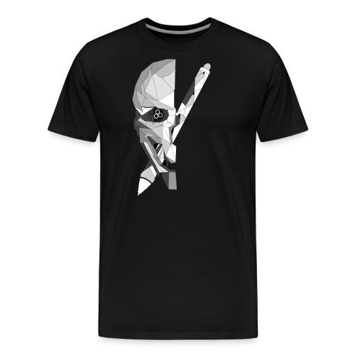 Artist Assassin - Männer Premium T-Shirt