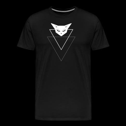 VAT TAX BW - Men's Premium T-Shirt