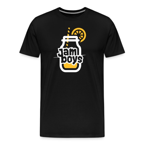 Jam Boy 2 - Men's Premium T-Shirt