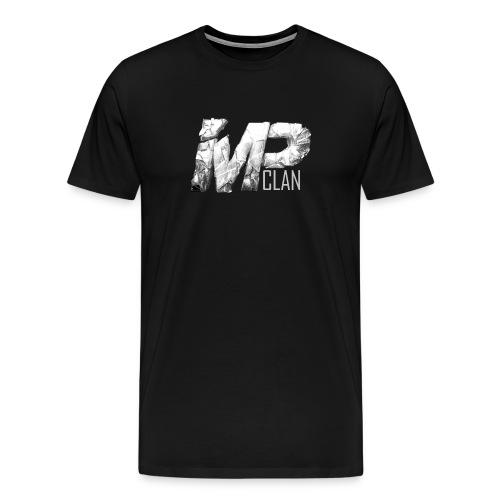 impactclanavatarpng png - Männer Premium T-Shirt