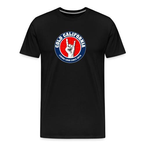 Living Loud - Men's Premium T-Shirt