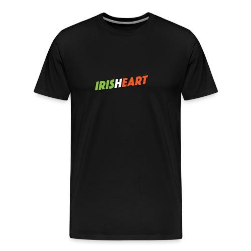 IRISHEART - T-shirt Premium Homme