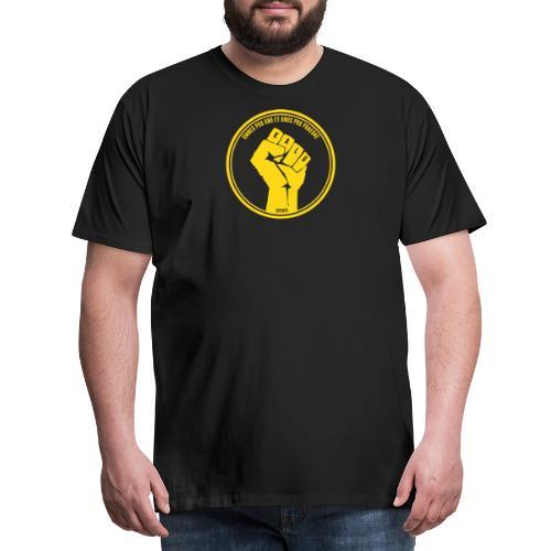 Kalu eSports team logo - Men's Premium T-Shirt